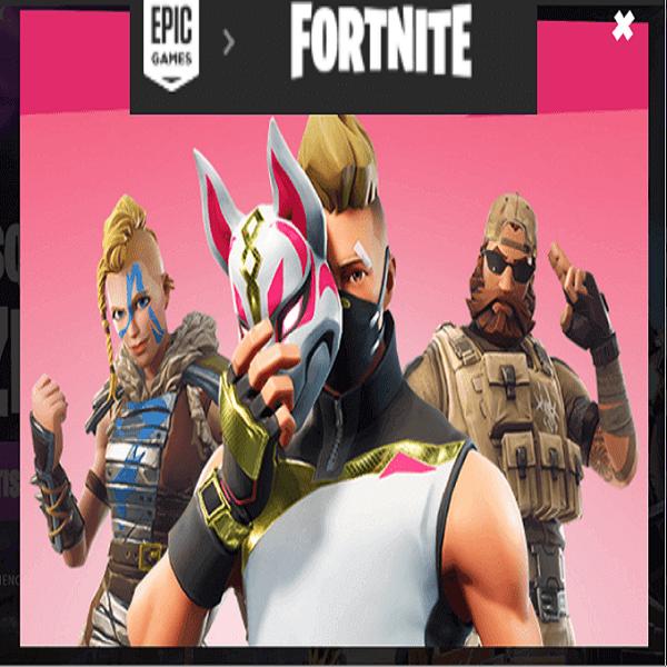 Fornite_Videojuego - 600x600