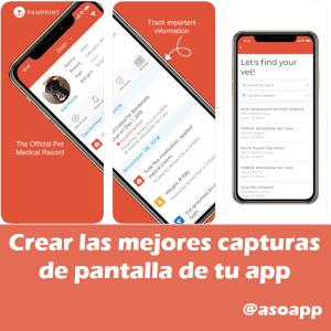Portada Crear Screenshots