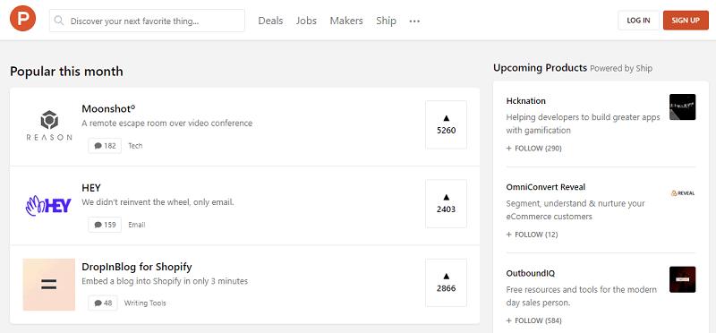 Plataformas GRATUITAS para Promocionar tu App 01